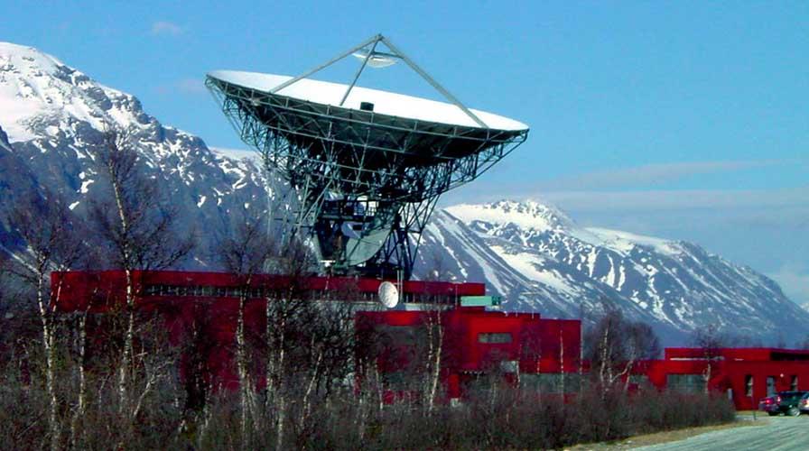 EISCAT - Kiruna