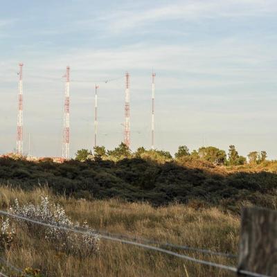 Antenne de Middelkerke par ON6CV