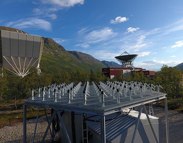 EISCAT - Tromsø