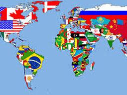les pays qui ont pas qsl bureau