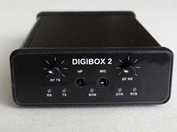 nouveau design pour digibox23