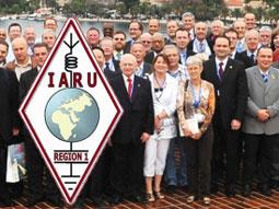 Plan de bande IARU,  des changements importants