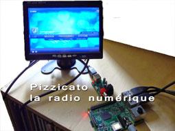premier emetteur radio numerique
