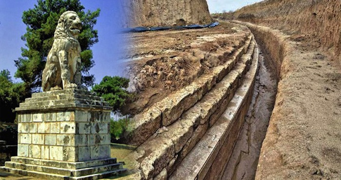Ancient amphipolis1