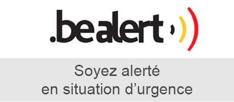 Be alert 1