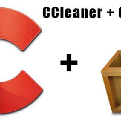 Ccleaner ccenhancer 1
