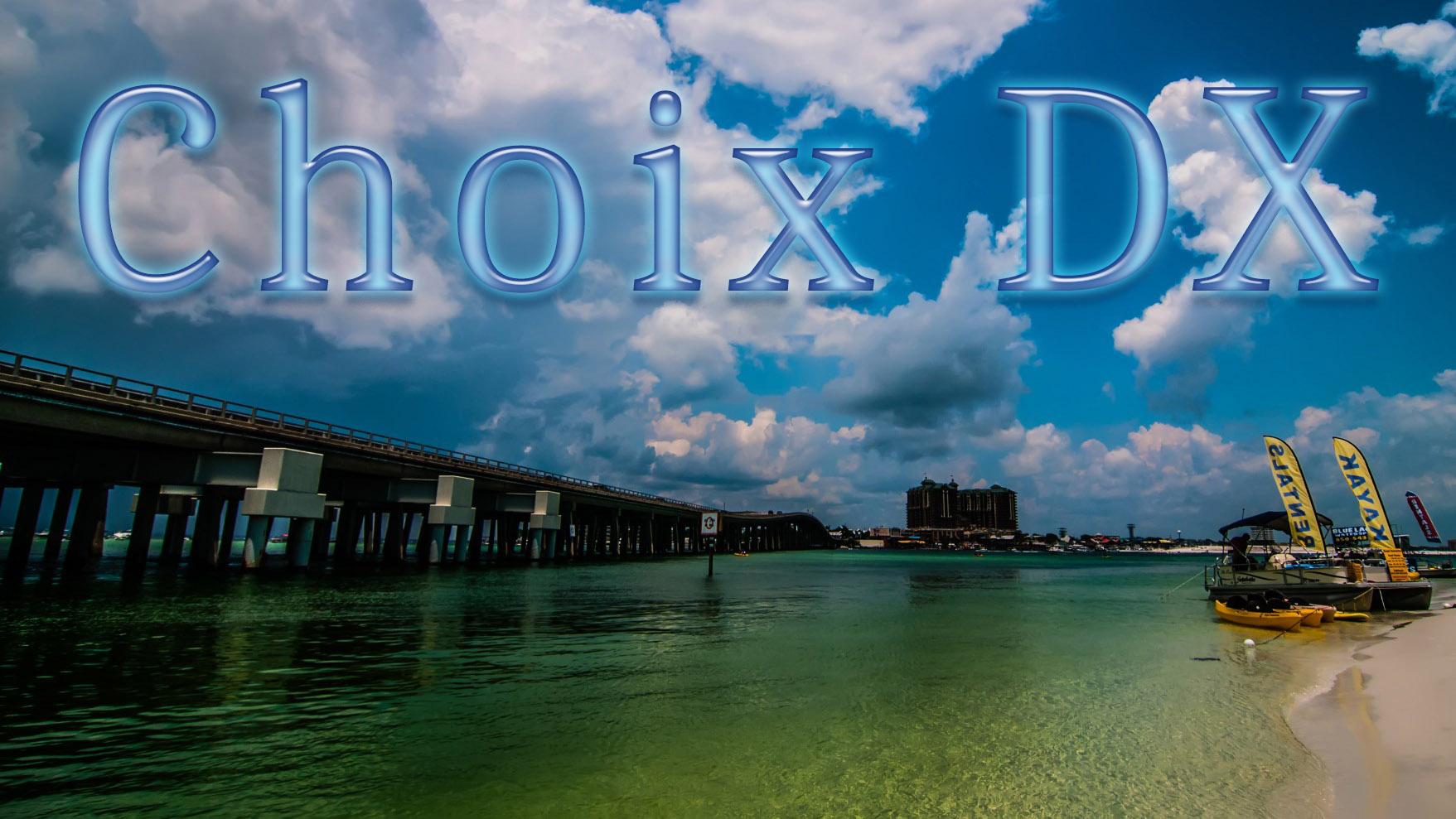 Choixdx