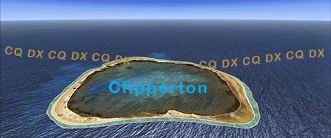 Clipperton vi
