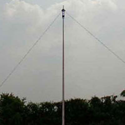 Dipole inverted v 1