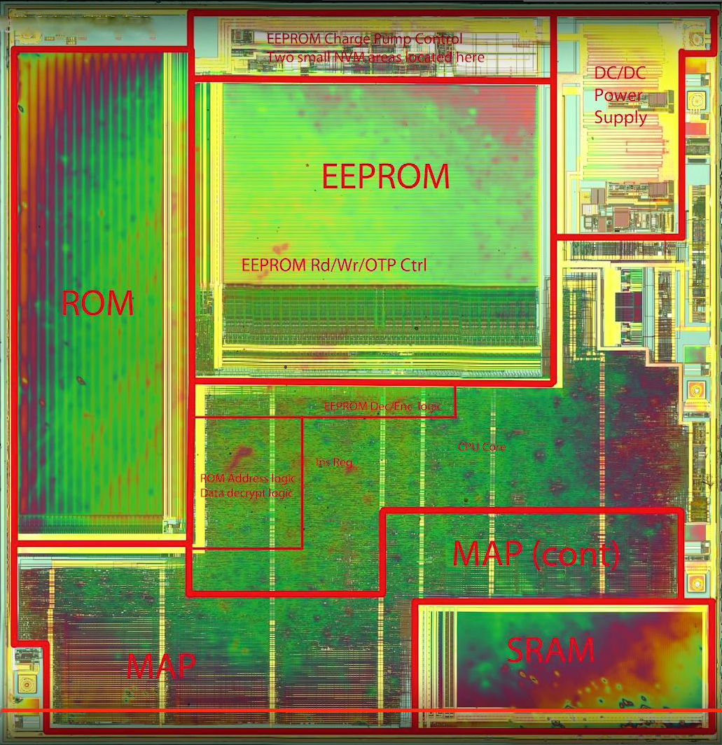 Eeprom