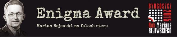 Enigma award