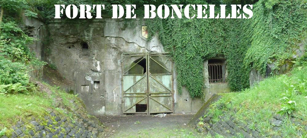 Fort boncelles 1