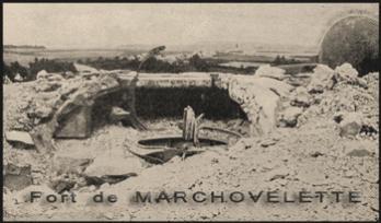 Fort de marchovelette1914 1