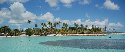 Guadeloupe vi