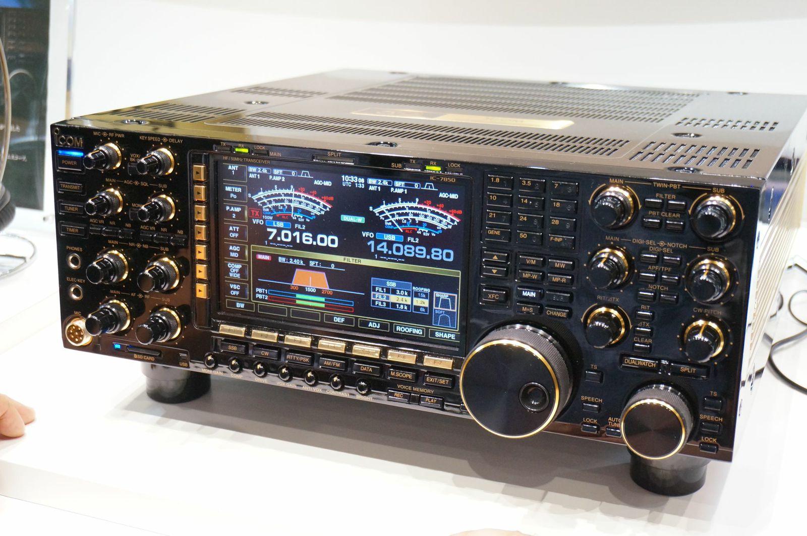 Ic7850