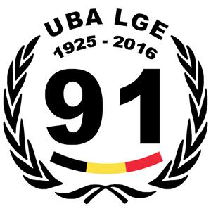 Logo anniv 91 noir 1