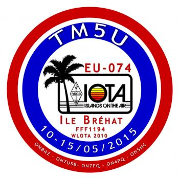 Logo tm5u