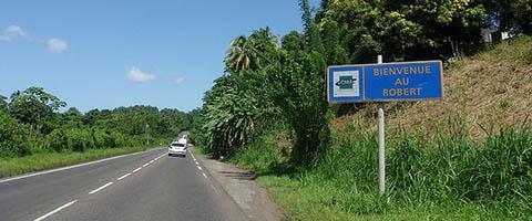 Martinique vi