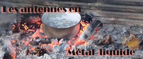 Metal liquide vi