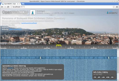 Openwebrx