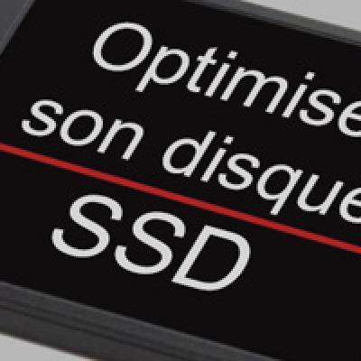 Optimiser ssd 1