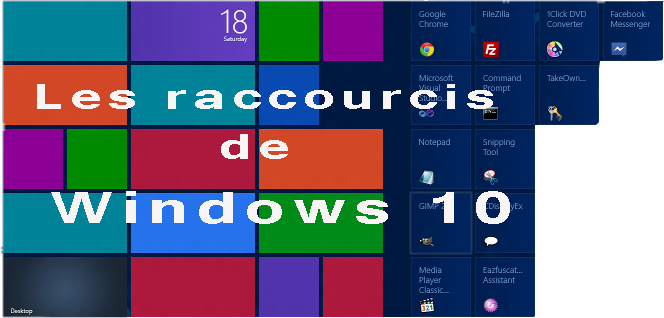 Pin windows les raccourcis clavier on pinterest for Raccourci clavier agrandir fenetre windows 7