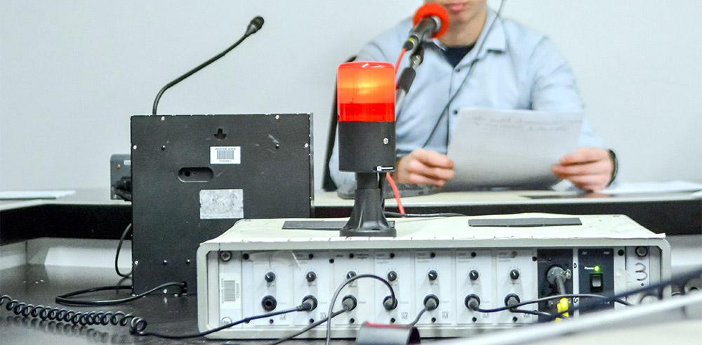 Radio ecoute