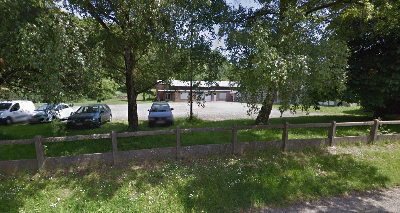 Rue de la vaulx google maps