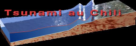 Tsunami au chili