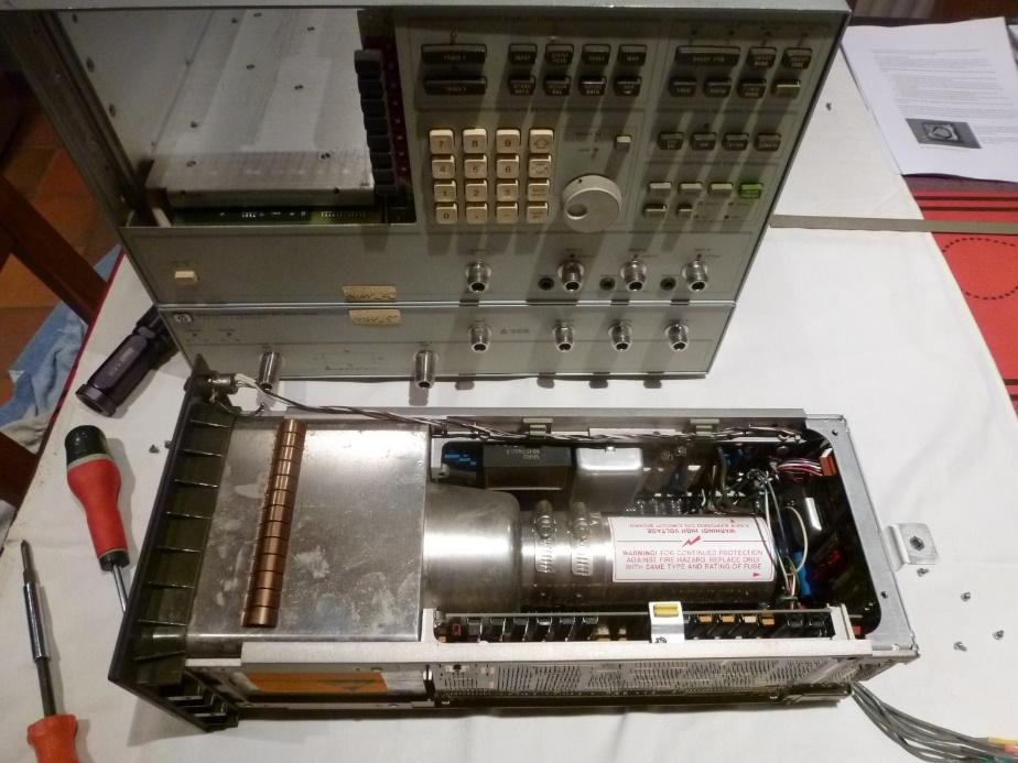 Tube jf5