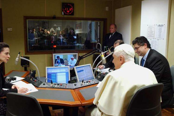 Vaticanradio
