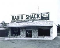 Vintageradioshack storefront