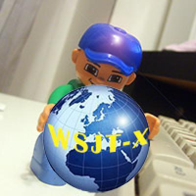 Wsjtx vi